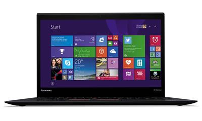 Lenovo ThinkPad X1 Carbon 20BS003EUS 14-Inch Laptop