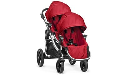 Baby Jogger City Select With Second Seat (BJ53430)