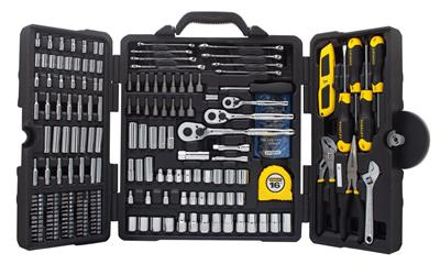 Stanley STMT73795 210pc Mixed Tool Set