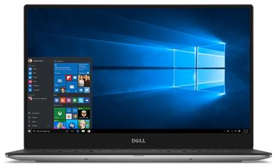 Dell XPS9350-673SLV 13.3 Inch FHD Laptop