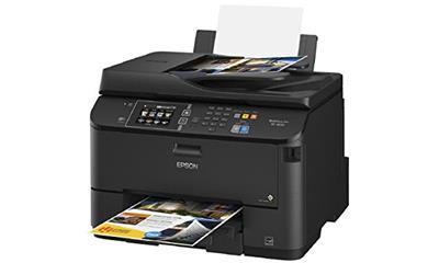 Epson WorkForce Pro WF-4630 All-in-One Inkjet Printer