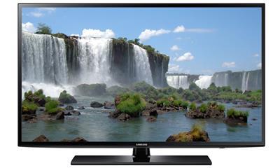 Samsung UN65J6200 65-Inch Smart LED HDTV