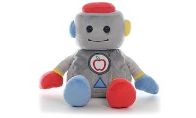 TROBO Curie & Newton Storytelling Robots