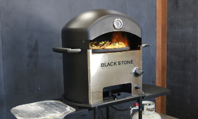 Blackstone 1575 Patio Pizza Oven