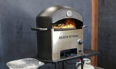 Blackstone 1575 Patio Pizza Oven
