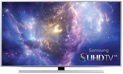 Samsung UN48JS8500 48-Inch 4K SUHD 3D Smart LED TV