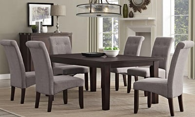 WYNDENHALL Essex 7-piece Dining Set