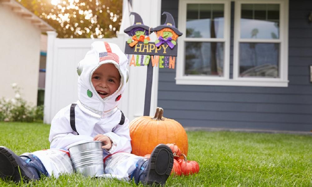 Popular Halloween Costume Ideas for Boys