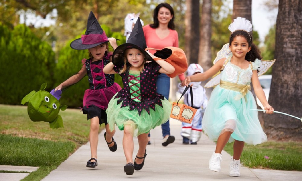 2016 Halloween Costume Ideas for Girls