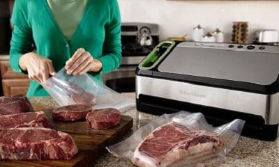 FoodSaver 4840 Automatic Vacuum Sealing System