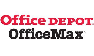 Office Depot (Office Max) Black Friday Ad
