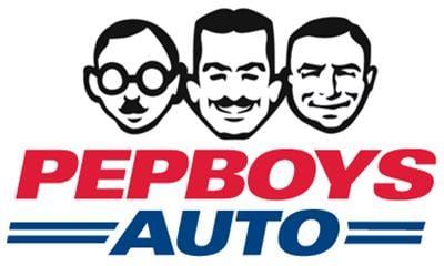 Pep Boys Black Friday Ad