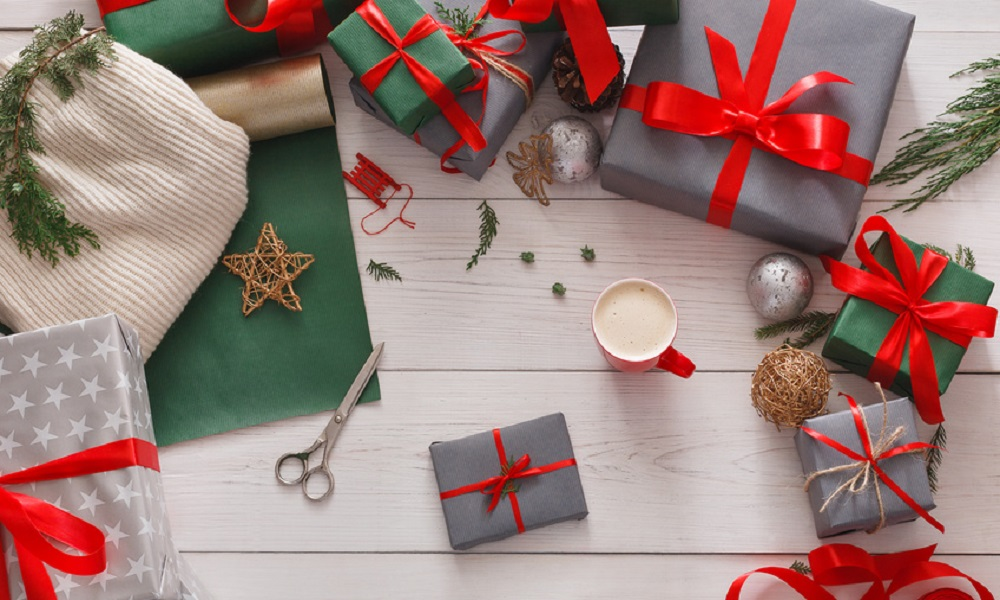 8 Gifts That Will Blow Your Loved Ones Away