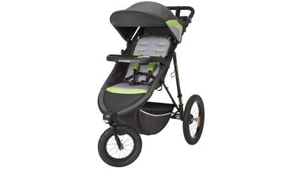 Schwinn Interval Jogging Stroller