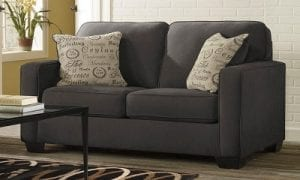Signature Design by Ashley Alenya Loveseat