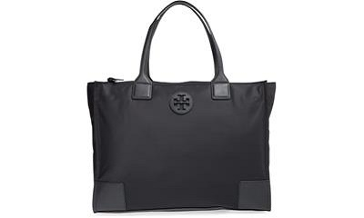 Tory Burch Ella Packable Nylon Tote