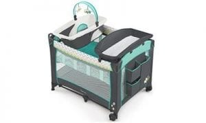 Ingenuity Smart And Simple Playard Ridgedale