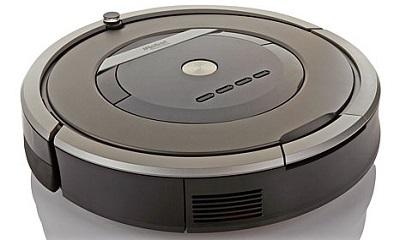 iRobot Roomba 870 Robot Vacuum