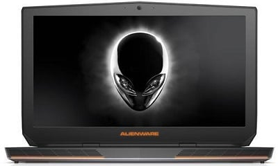 Dell Alienware 17 R3 17.3-Inch HD Gaming Laptop