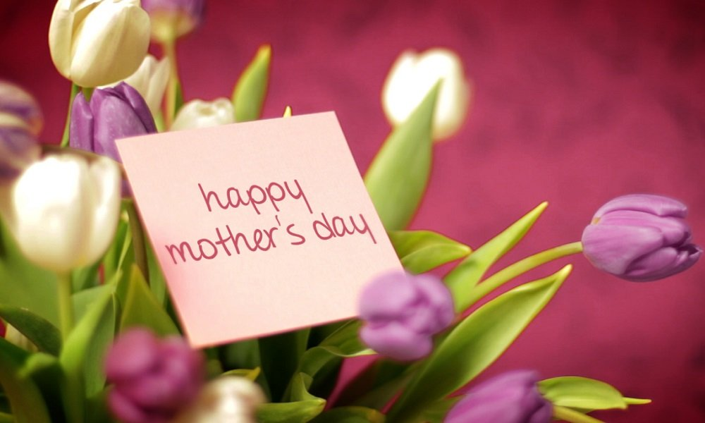 Celebrate Mom: 5 Mother's Day Gift Ideas