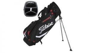 Titleist Men's Lightweight Stand Bag