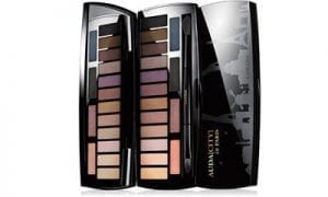 Lancôme Auda[CITY] in Paris Eyeshadow Palette