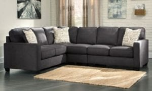 Signature Design by Ashley Camden Sectional