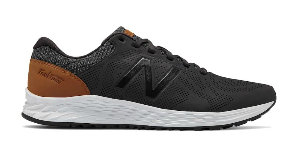 New Balance Fresh Foam Arishi Luxe Men S Running Shoes 39
