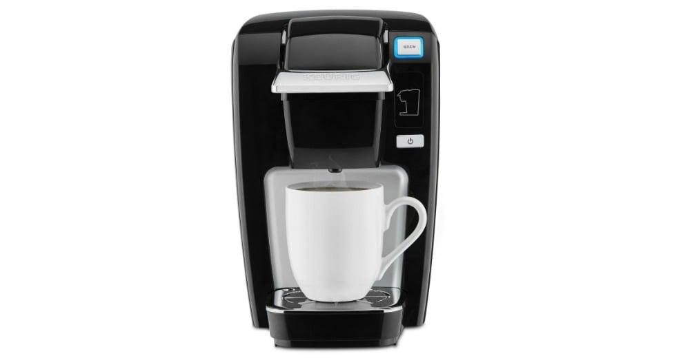 Keurig K Mini K15 Single Serve K Cup Pod Coffee Maker 5099 58