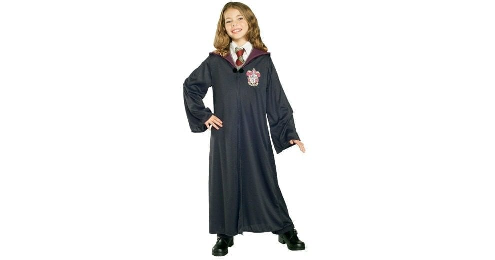 15da685be8 Harry Potter Gryffindor Robe Kids Costume  17.01 (15% off)   Wholesale  Halloween Costumes