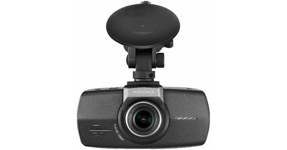 Insignia Ns Ct1dc8 Full Hd Dash Cam 49 99 41 Off