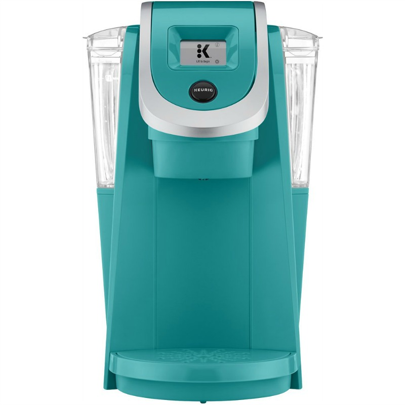 Keurig K200 Single Serve K Cup Pod Coffee Maker 69 99 50