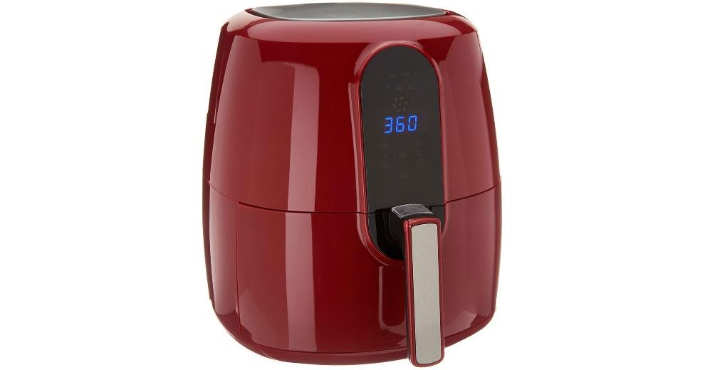 Power Air Fryer Elite 5 5 Qt 6 In 1 Digital Air Fryer 79