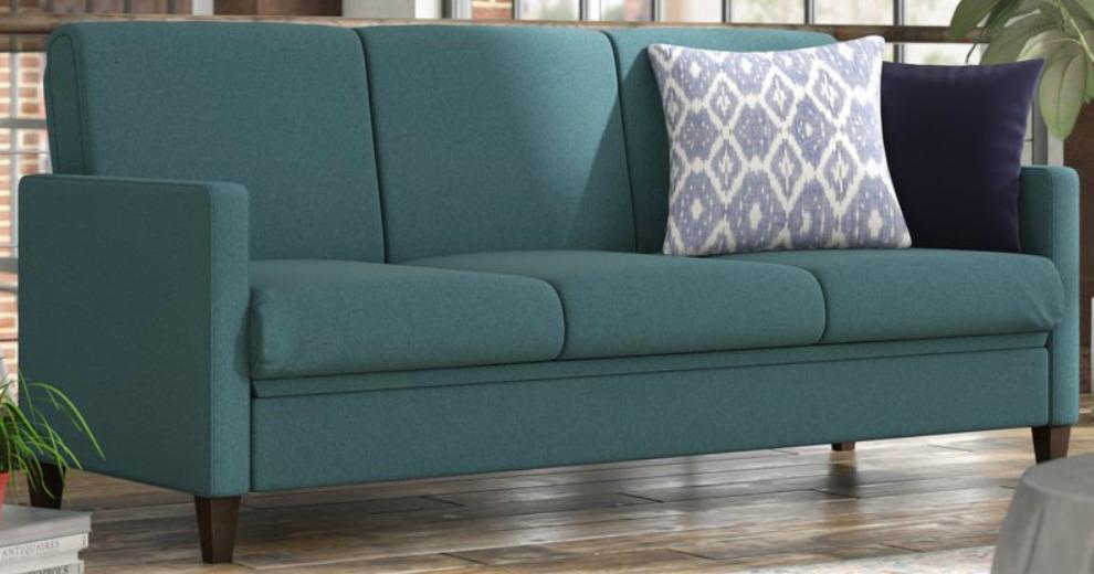 Trent Austin Design Glacier Bay Convertible Sofa 338 99