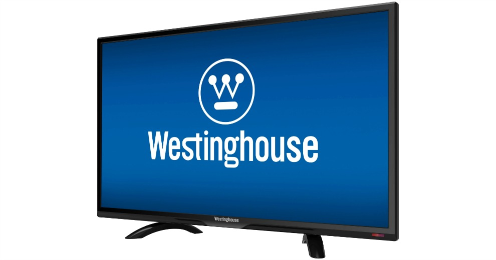 Westinghouse WD32HBB101 32-Inch LED HDTV $119 99 (29% off) @ Best Buy