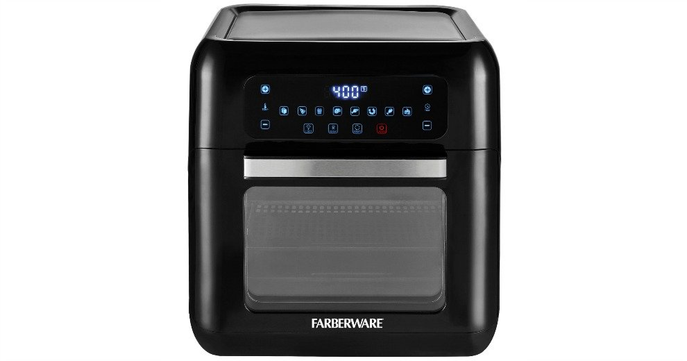 Farberware 6-Quart Digital XL Air Fryer Oven $59 (46% off) @ Walmart