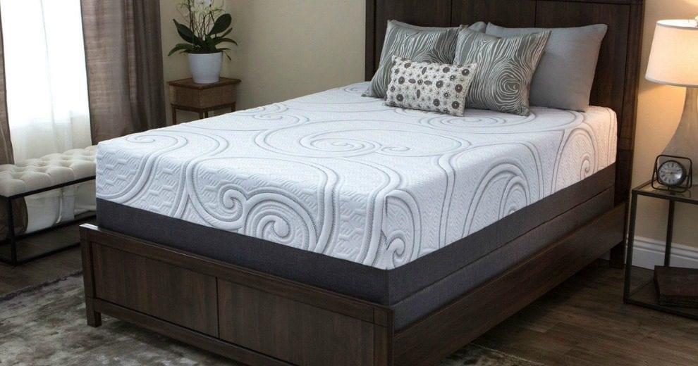 This Serta Ultra Luxury Hybrid Sway Plush Mattress Queen Set Originally 1 299 Drops To 599 At Samsclub You Save 54 Off The Retail Price For