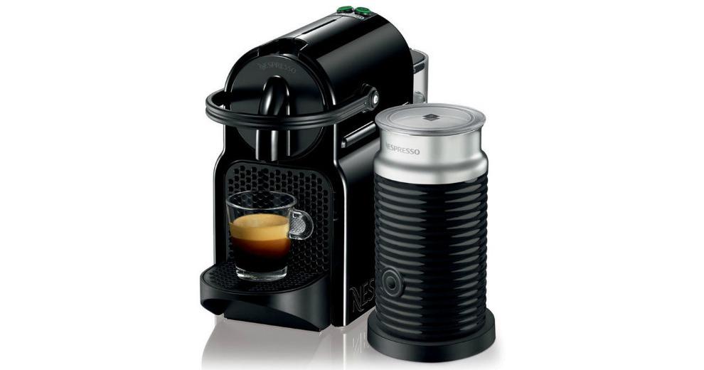 Delonghi Nespresso Inissia Espresso Machine 99 99 50