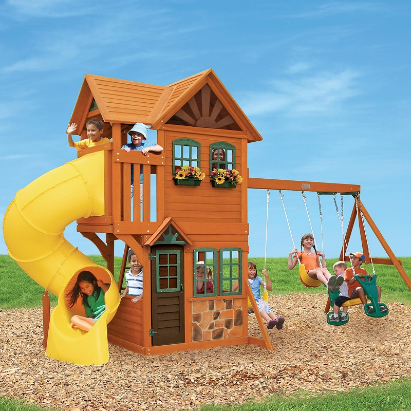 Kidkraft Boulder Station Playset 999 30 Off At Sams Club