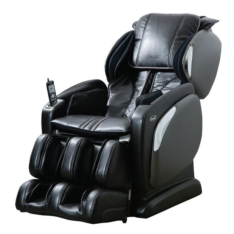 Osaki Os 4000ls Faux Leather Reclining Massage Chair