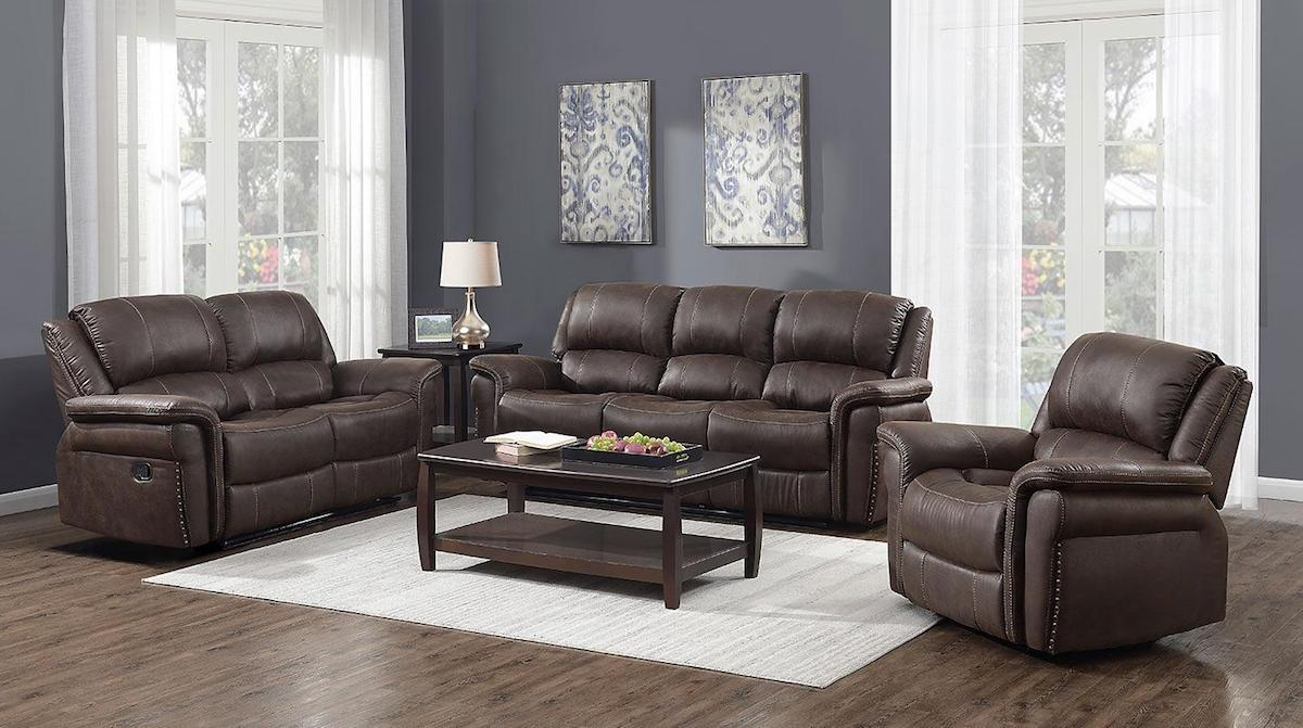 Home Meridian Charles 3-Piece Living Room Set $1,399 (22 ...