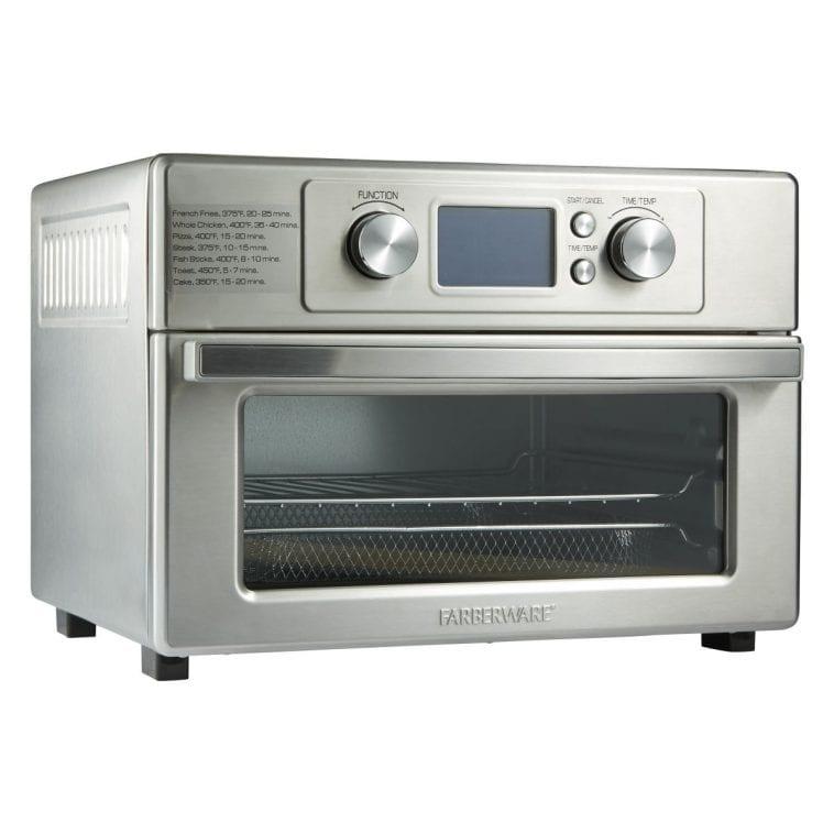 Farberware Air Fryer Toaster Oven $69.88 (13% off) @ Walmart