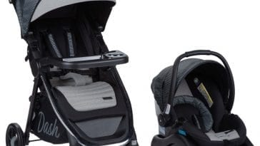 Baby Trend Range Travel System (Spartan) $169 (15% off ...