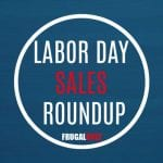 Labor Day Weekend Deals Coupons & Sales Events