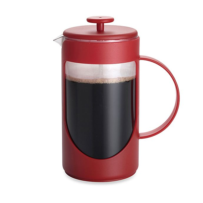 BonJour 3-Cup Ami-Matin Unbreakable French Press