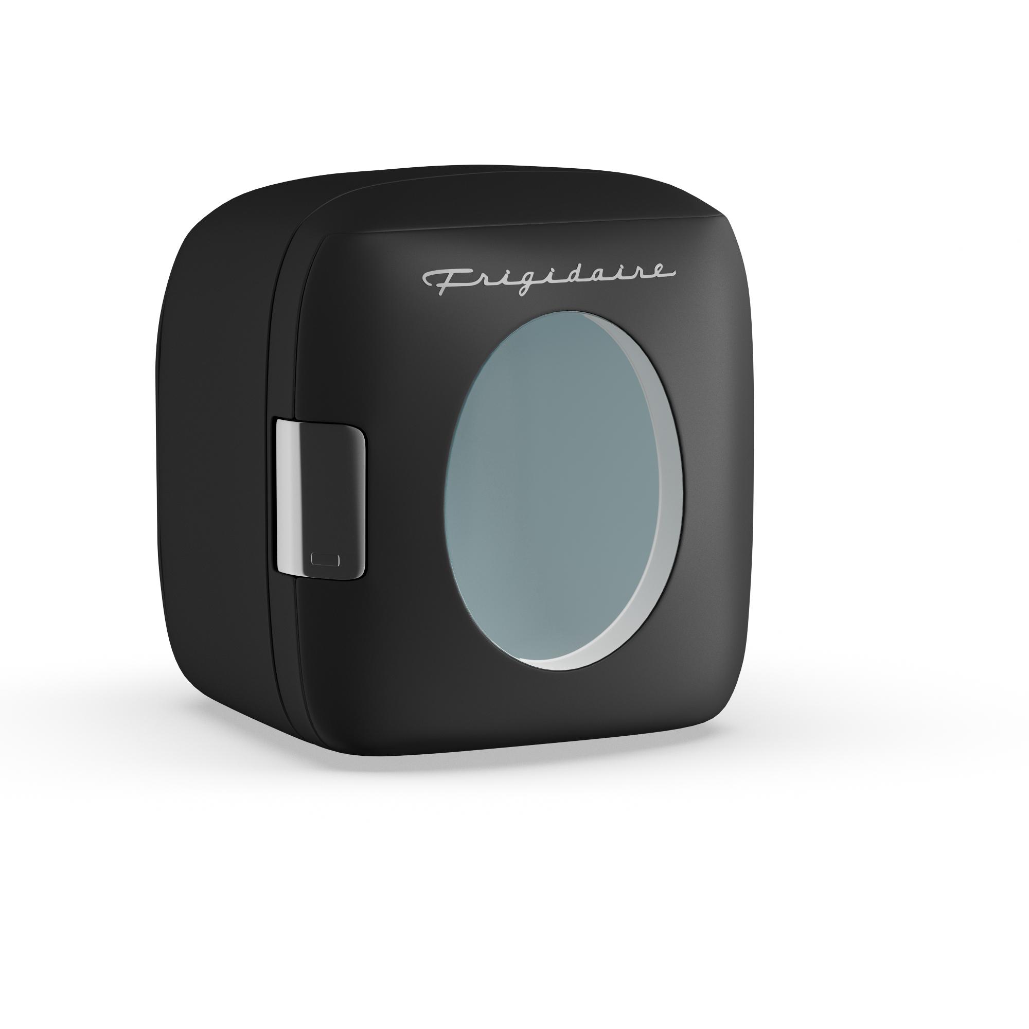 Frigidaire Portable Retro 12-Can Mini Refrigerator