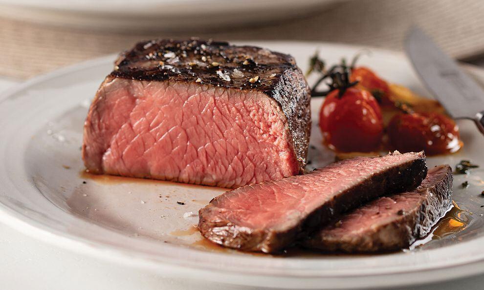 Omaha Steaks Butcher's Cut Top Sirloins