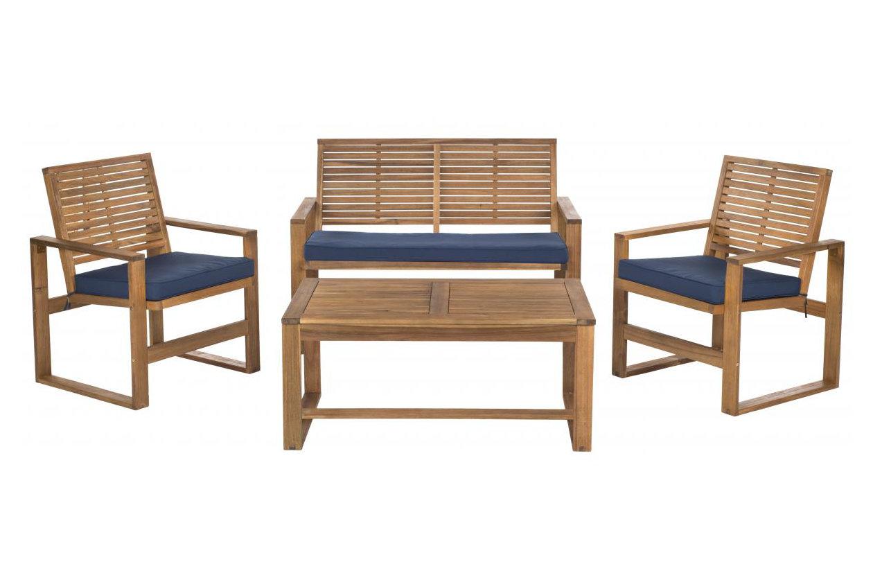 Ozark Outdoor 4-Piece Set