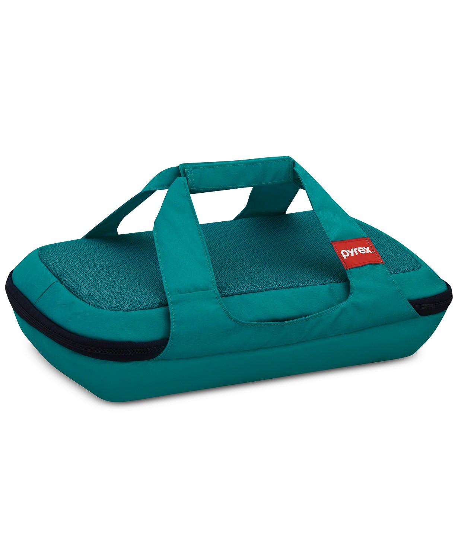 Pyrex 3-Quart Portable Bag