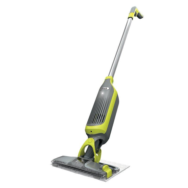 Shark VACMOP VM200 Cordless Hard Floor Vacuum Mop